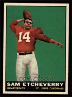 Sam Etcheverry [NM MT]