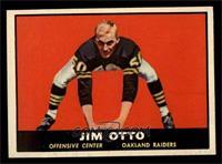 Jim Otto [NM]