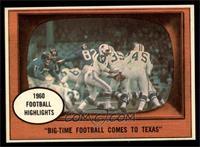 Dallas Cowboys Team [NM]