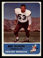 Bob Hudson [NMMT]
