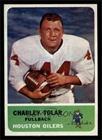 Charley Tolar [NM MT]