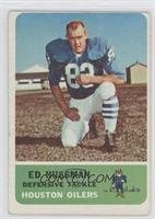 Ed Husmann [GoodtoVG‑EX]