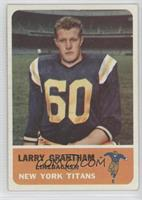 Larry Grantham [Good to VG‑EX]