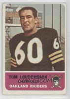 Tom Louderback [Good to VG‑EX]