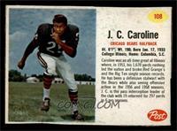 J.C. Caroline [VGEX]