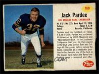 Jack Pardee [VG]