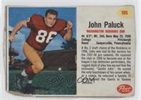 John Paluck [PoortoFair]