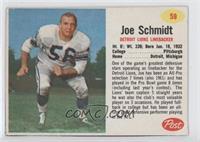 Joe Schmidt [GoodtoVG‑EX]