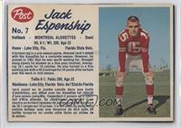 Jack Espenship