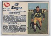 Al Ecuyer