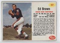 Ed Brown [GoodtoVG‑EX]