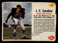 J.C. Caroline [FAIR]