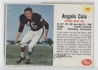 Angelo Coia [Authentic]