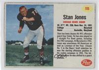 Stan Jones [Good to VG‑EX]