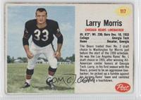 Larry Morris [Authentic]