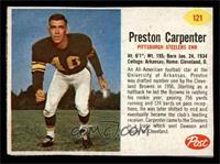 Preston Carpenter [EX]