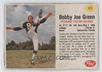Bobby Joe Green [Good to VG‑EX]