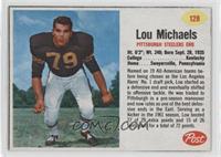 Lou Michaels [Authentic]