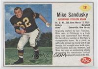 Mike Sandusky