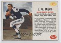 L.G. Dupre [Authentic]