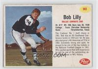 Bob Lilly [Good to VG‑EX]