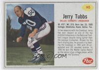 Jerry Tubbs