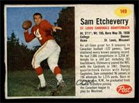 Sam Etcheverry [VG]