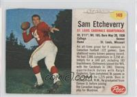 Sam Etcheverry [Authentic]