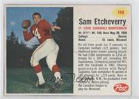 Sam Etcheverry [PoortoFair]