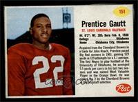 Prentice Gautt [EXMT]