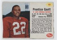 Prentice Gautt [Authentic]