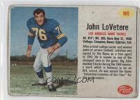 John LoVetere [PoortoFair]