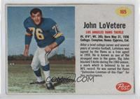 John LoVetere [Authentic]