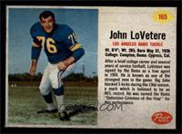 John LoVetere [EX]