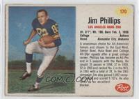Jim Phillips [GoodtoVG‑EX]