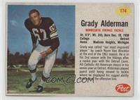 Grady Alderman [Authentic]