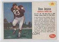 Don Joyce