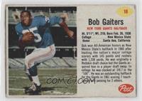 Bob Gaiters [PoortoFair]