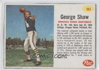 George Shaw [Authentic]