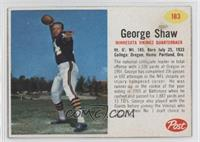 George Shaw [Good to VG‑EX]