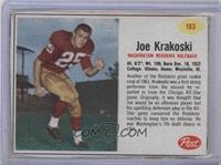 Joe Krakoski
