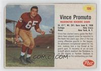 Vince Promuto [Authentic]