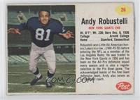 Andy Robustelli [GoodtoVG‑EX]