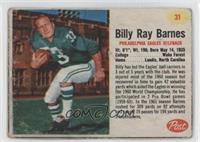 Billy Ray Barnes [PoortoFair]