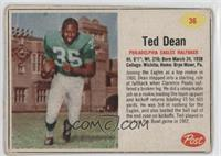 Ted Dean [Authentic]