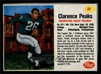 Clarence Peaks [EXMT]