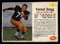 Forrest Gregg [EX]
