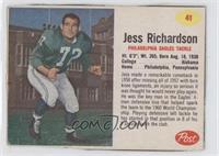 Jess Richardson