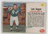 Leo Sugar [PoortoFair]