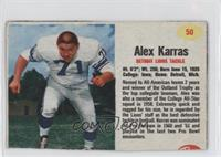 Alex Karras [Authentic]